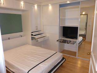 Custom Murphy Beds