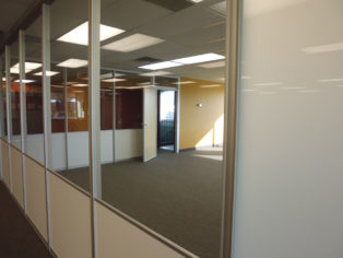 Office partition pictures