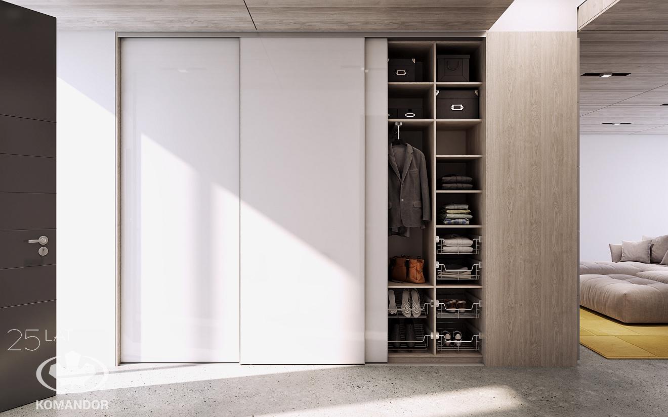 Front Foyer Closet Doors : Foyer closets komandor