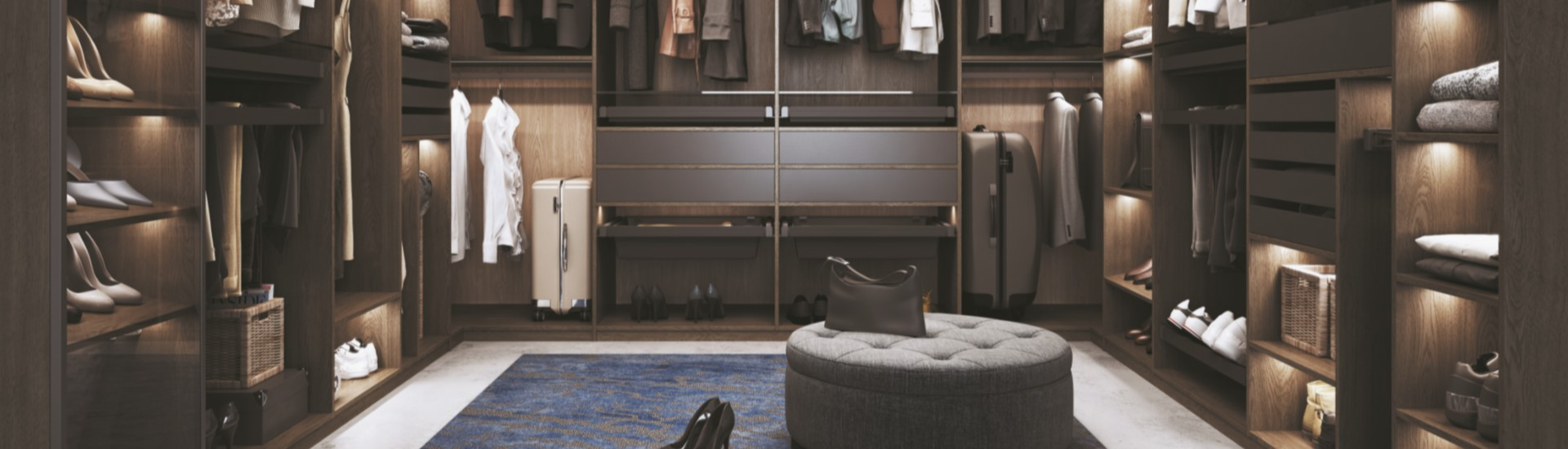 Custom Closet Organizers U0026 Sliding Doors In Toronto   Komandor