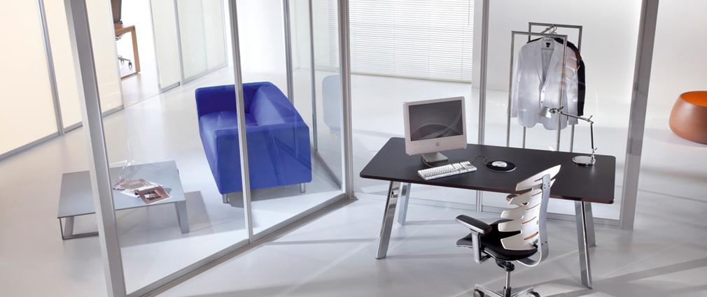 Aluminium Partitions Product : Aluminum partitions komandor
