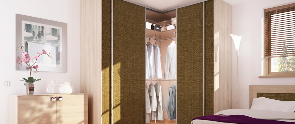 reachin closets